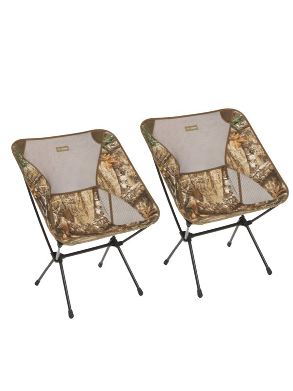 CHAIR ONE XL_REALTREE_set of 2