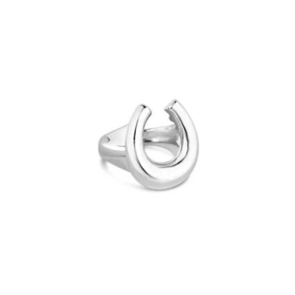 Sierra Winter Jewelry Easy Rider Ring - Sterling Silver