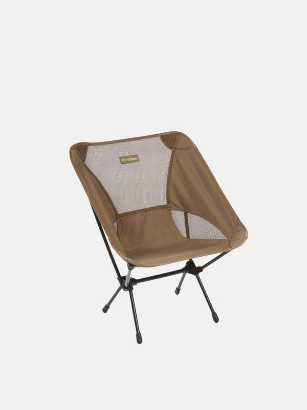 Chair One_Coyote Tan