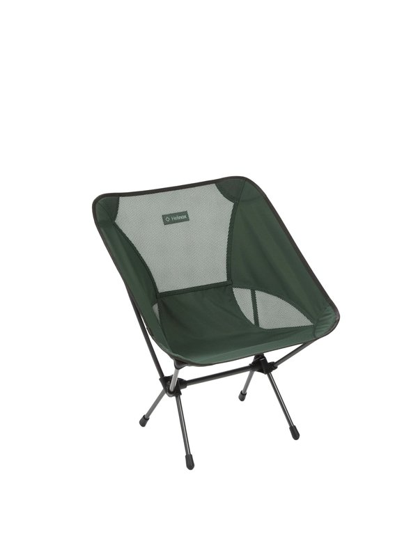Chair One_Forest Green