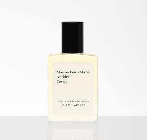 Maison Louis Marie Perfume - Cassis
