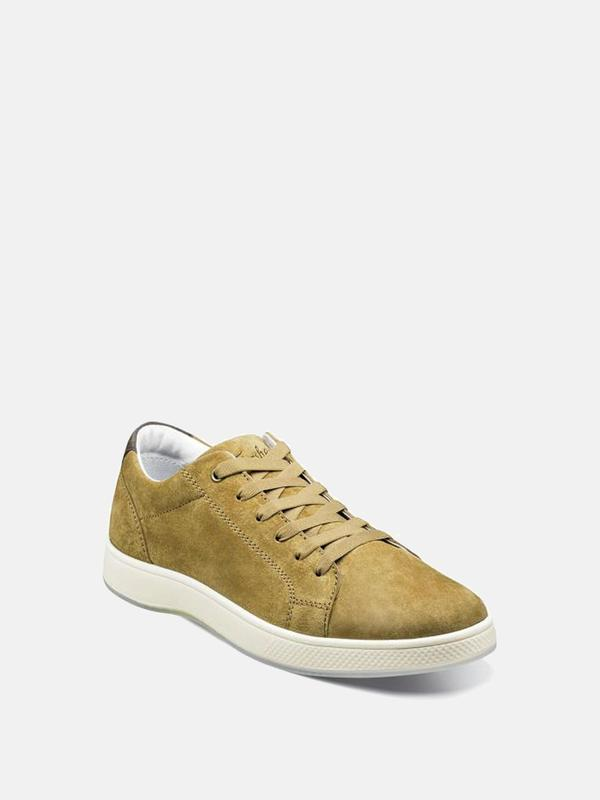 EDGE LACE UP OXFORD