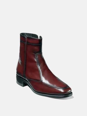 Essex Moc Toe Boot
