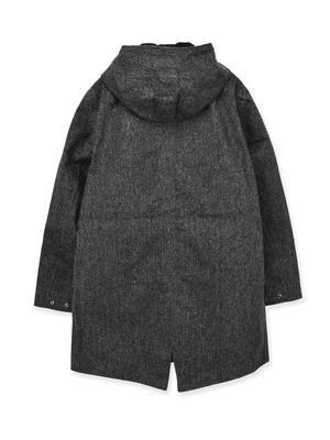 GORE-TEX SHELL COAT
