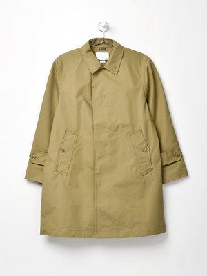 GORE-TEX Soutien Collar Coat