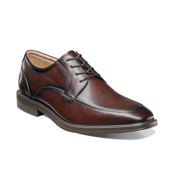 HEIGHTS MOC TOE OXFORD