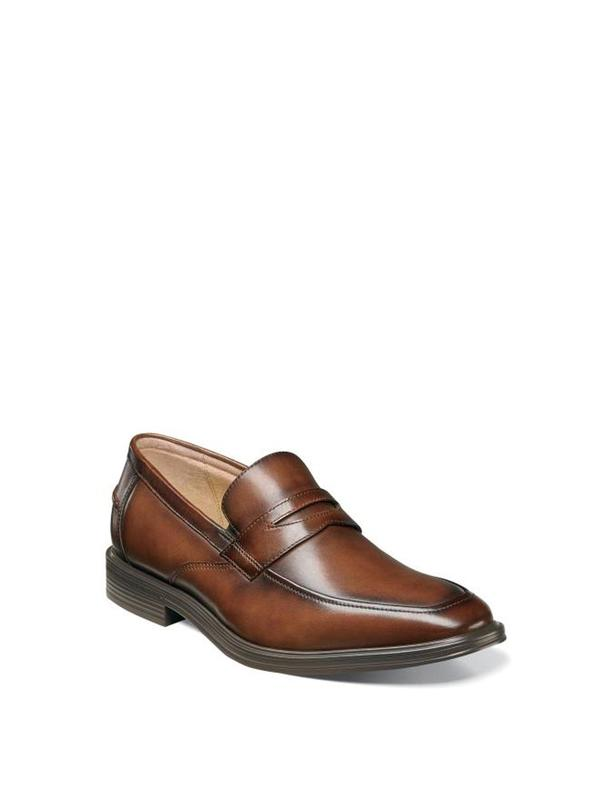 HEIGHTS MOC TOE PENNY LOAFER
