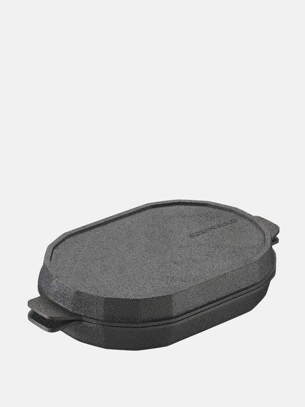 Jarn Roasting Pan with Lid