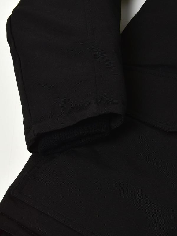 M Pearson Jacket
