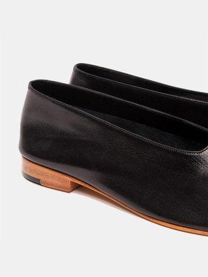 Martiniano Glove Shoe - Black