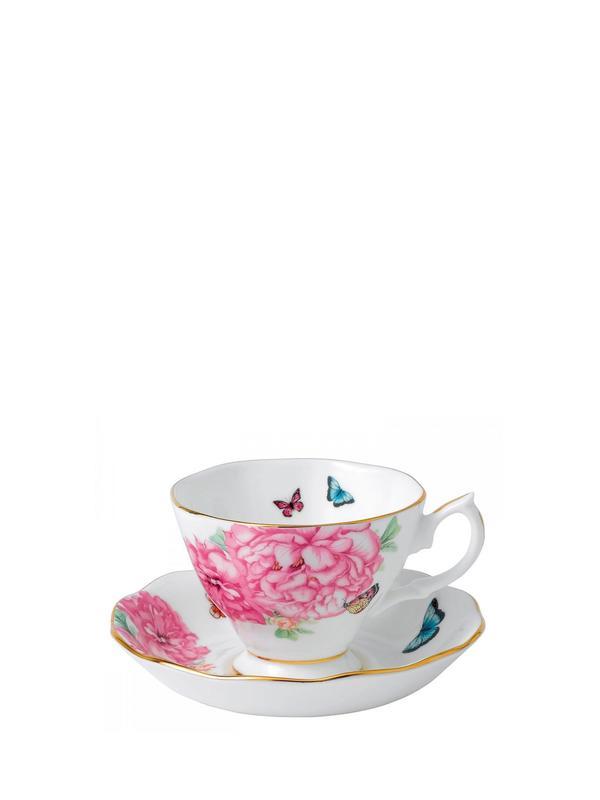 Miranda Kerr Friendship Teacup and Saucer