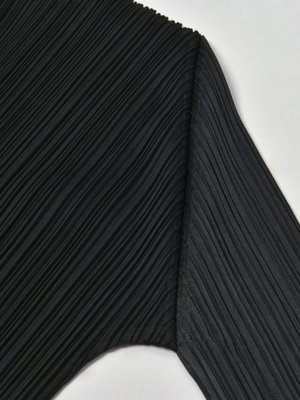Monthly Color_Cardigan_BLACK