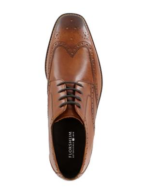 Florsheim MONTINARO WINGTIO OXFORD -