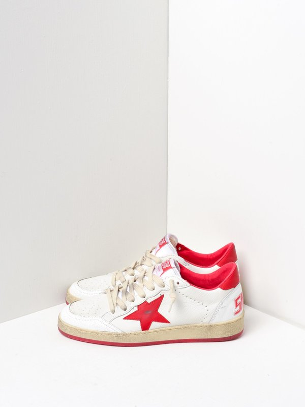 M_SNEAKERS BALL STAR_G36MS592.A5