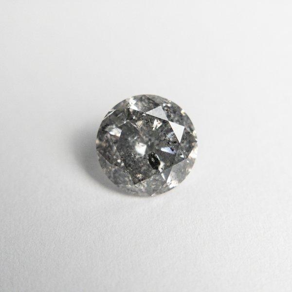 1.09ct 6.47x6.44x4.02mm Round Brilliant 18677-01