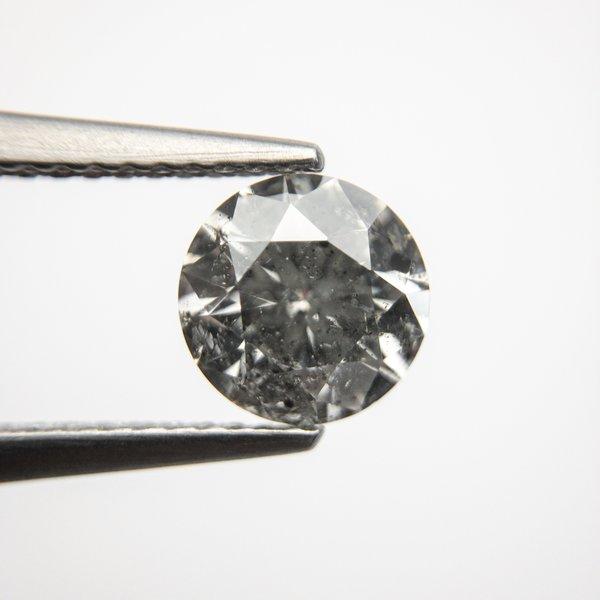 1.50ct 7.16x7.15x4.47mm Round Brilliant 18667-08