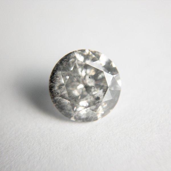 1.62ct 7.33x7.31x4.64mm Round Brilliant 18667-03