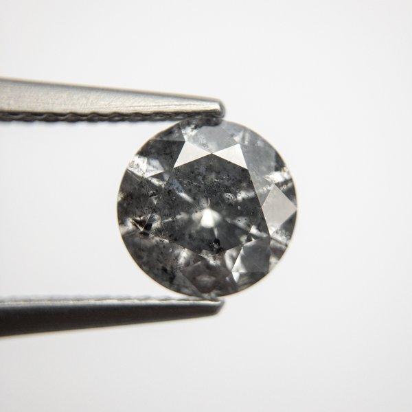1.70ct 7.61x7.56x4.67mm Round Brilliant 18626-01