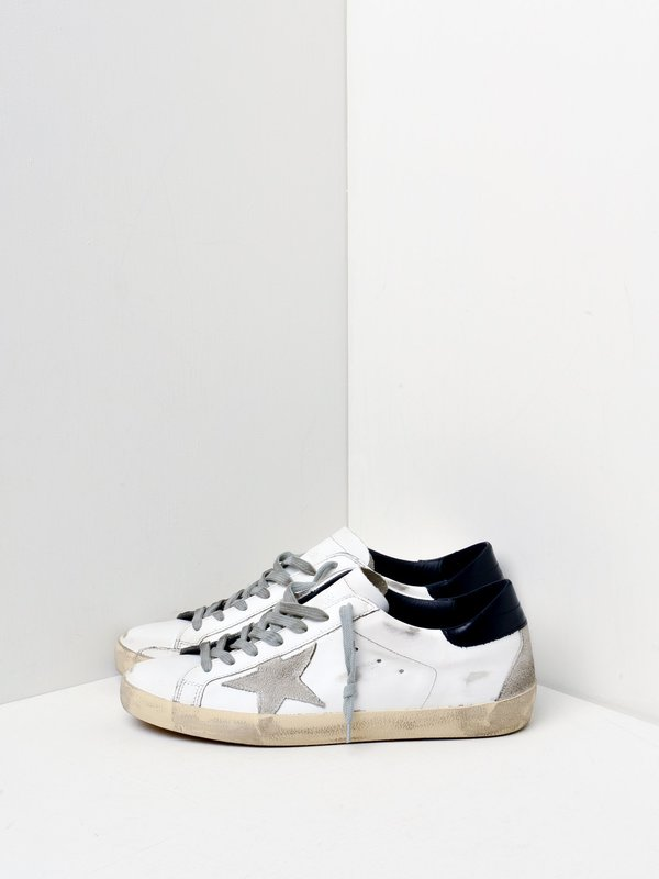 M_SNEAKERS SUPERSTAR_WHITE BLUE CREAM STAR