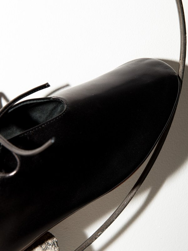 blush. Tulipe shoes - N.NERO