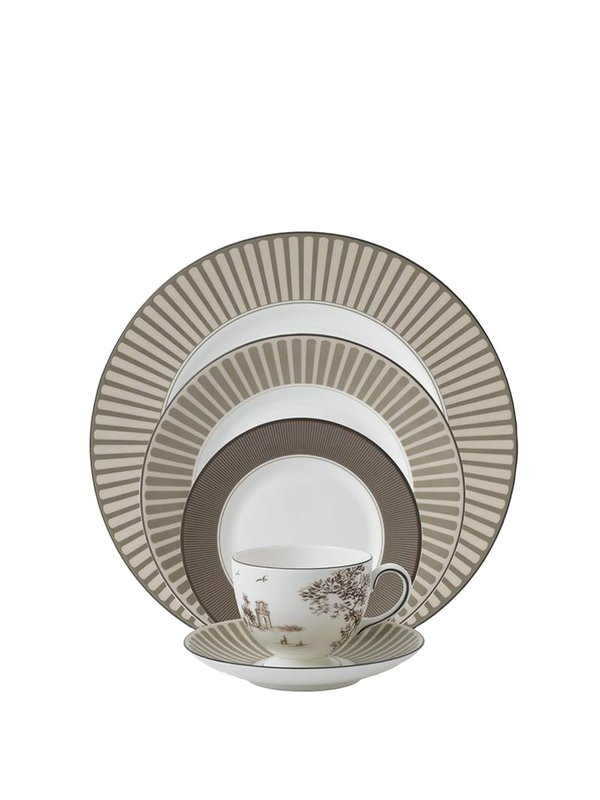 Parkland 5-Piece Place Setting