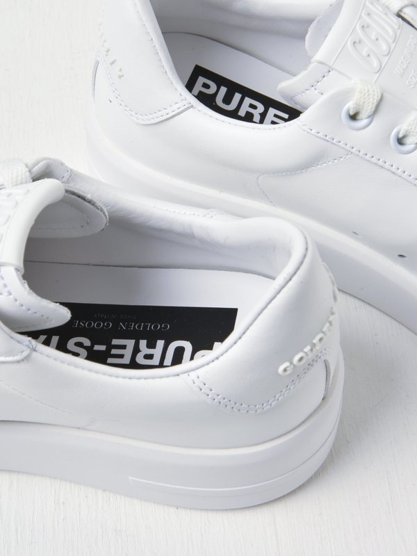 PURE STAR LEATHER GWF00197.F000541.10100