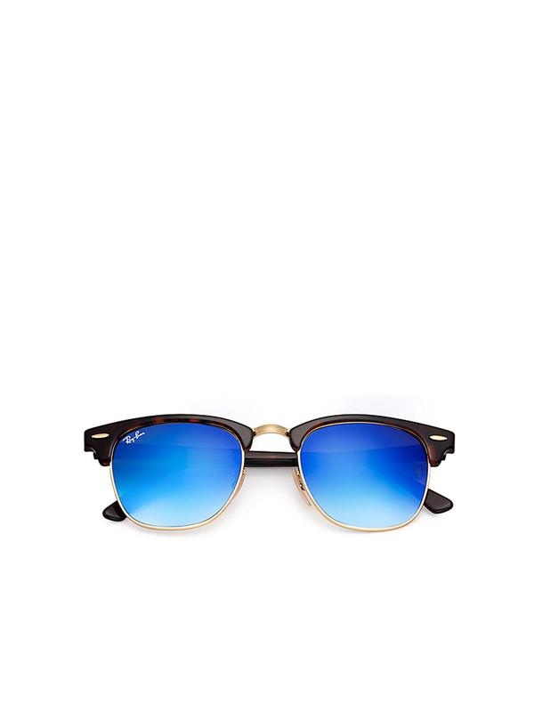 RB 3016 990/7Q SHINY RED/HAVANA _Blue 49 SIZE