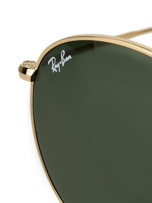 RB 3447 001 Green Classic G-15 53