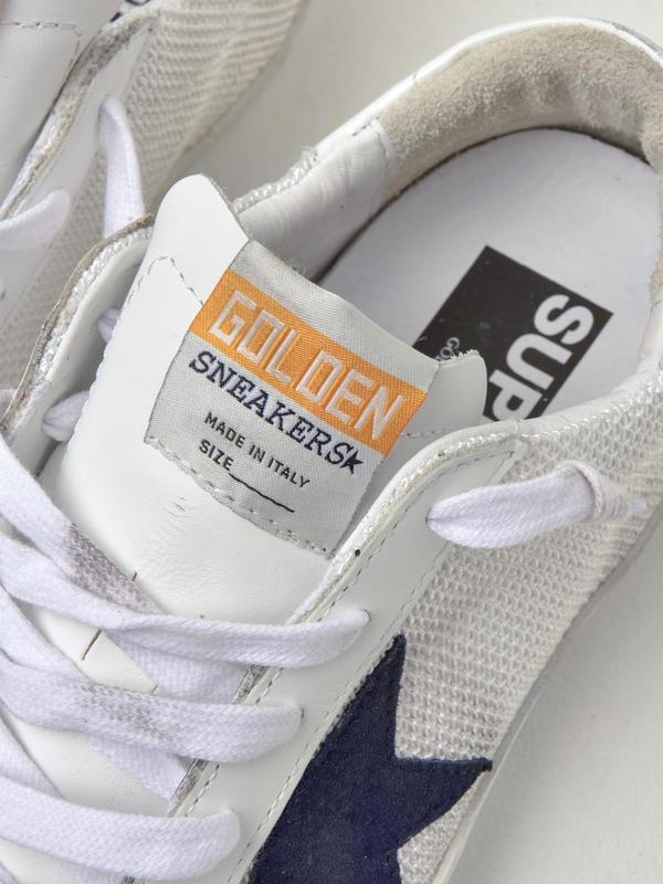 SNEAKERS SUPERSTAR_WHITE CORD GUM