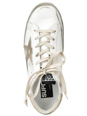 SNEAKERS SUPERSTAR_WHITE GOLD STAR