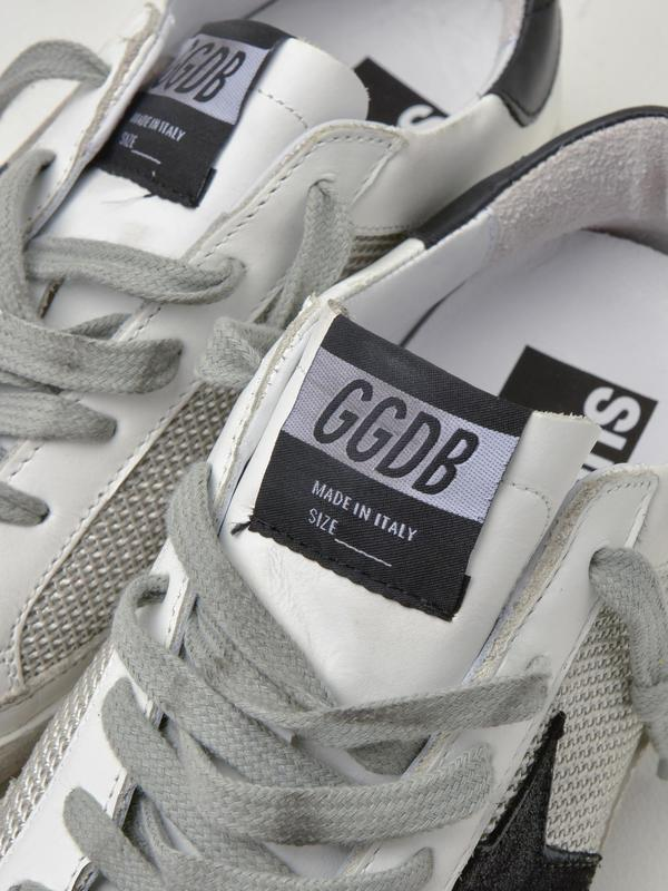 SNEAKERS SUPERSTAR_WHITE GREY CORD