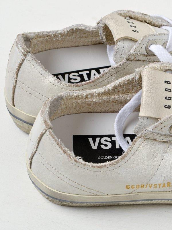 SNEAKERS V-STAR 2_WHITE DIESEL