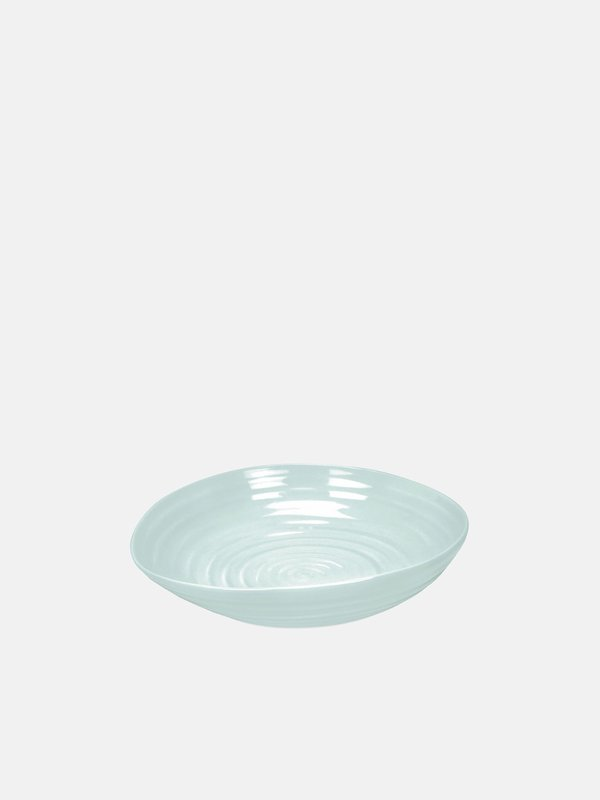 Sophie Conran Celadon Set Of 4 Pasta Bowls