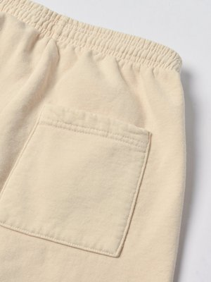 SRHWC Sweatpants_Beige/Black