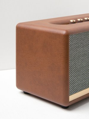 Stanmore II Bluetooth Speaker_Brown