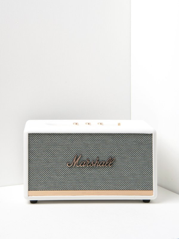 Stanmore II Bluetooth Speaker_White