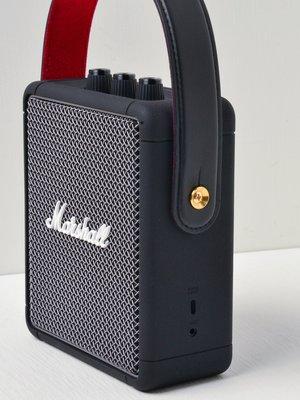 Stockwell II Bluetooth Speaker_Black
