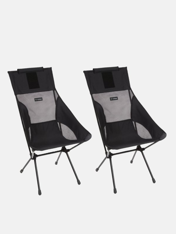 Sunset Chair_All Black_set of 2