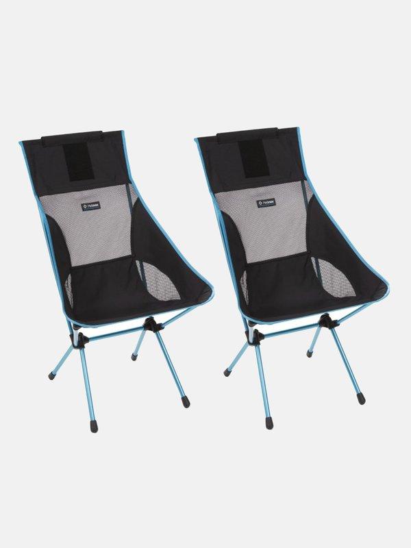 Sunset Chair_Black_set of 2