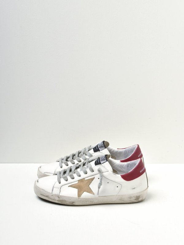SUPERSTAR LEATHER_GMF00101 F000365 10288