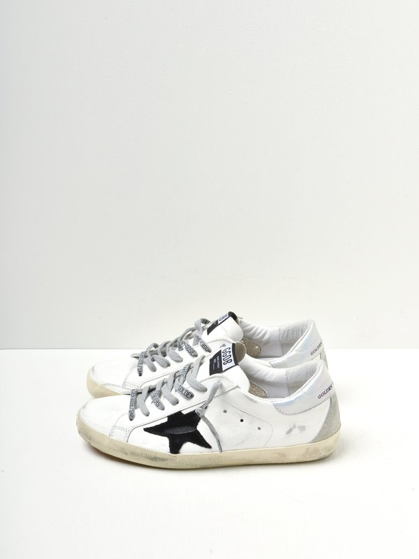 SUPERSTAR LEATHER_GMF00102 F000625 10347