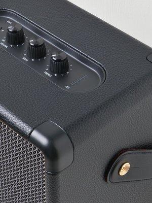 Tufton Bluetooth Speaker_Black