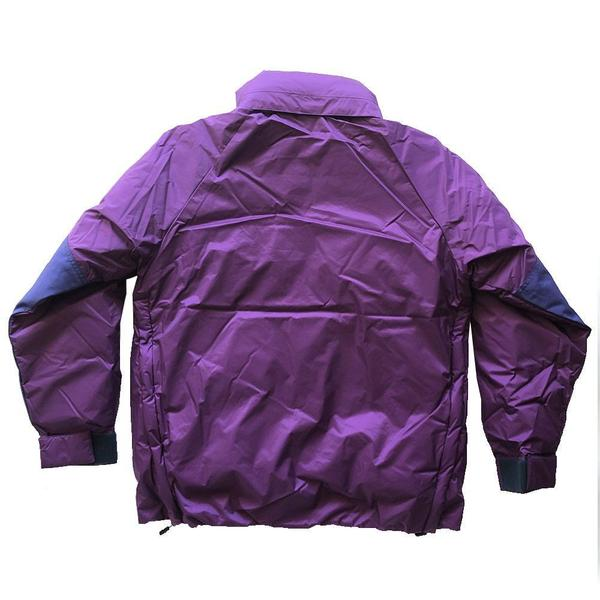 Manastash x Nanga Down Jacket