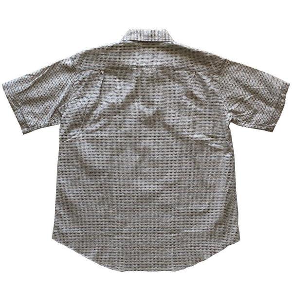 Short Sleeve Poh Shirt