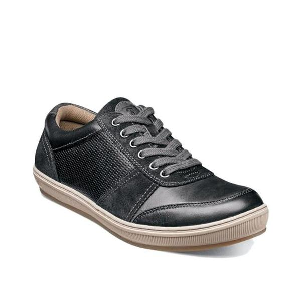VENUE MOC TOE LACE UP SNEAKER