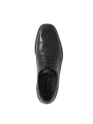 Welles Cap Toe Oxford