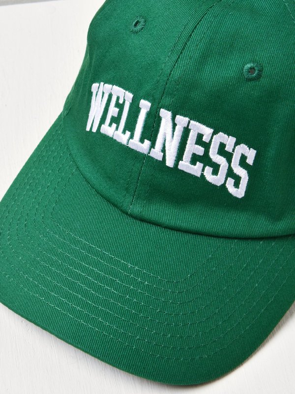 WELLNESS IVY HA_FOREST GREEN