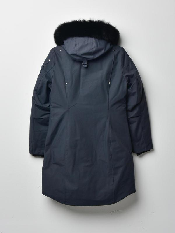 WOMEN STIRLING PARKA_GRANITE 256
