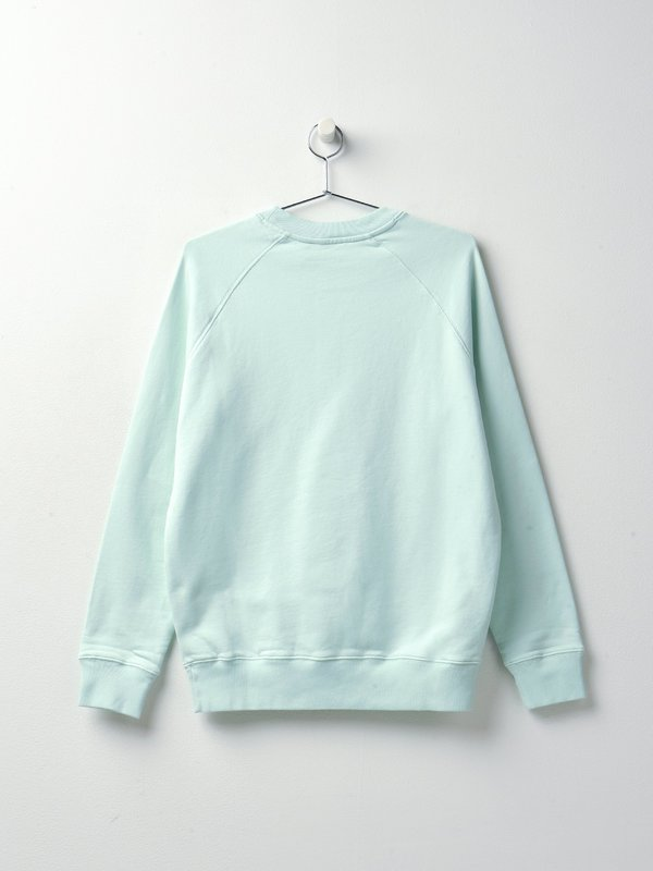 WOMEN_CHILLAX FOX PATCH CLASSIC SWEATSHIRT_MI