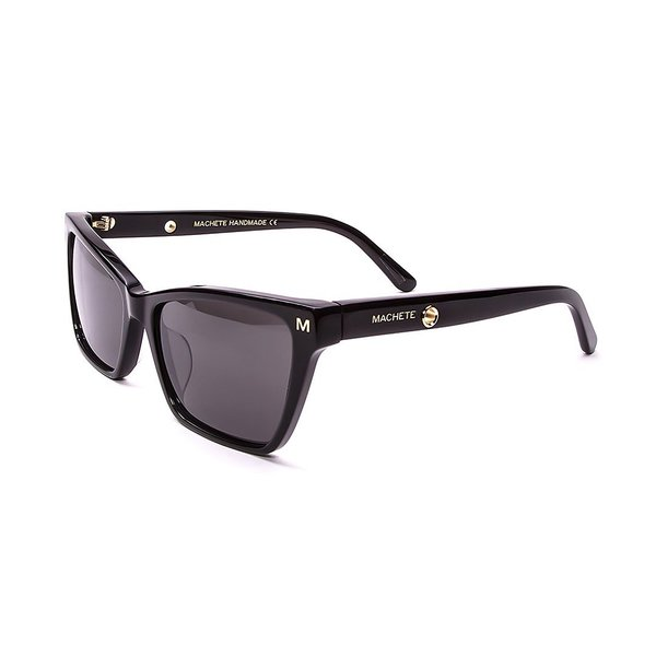 Machete Sally Sunglasses - Black